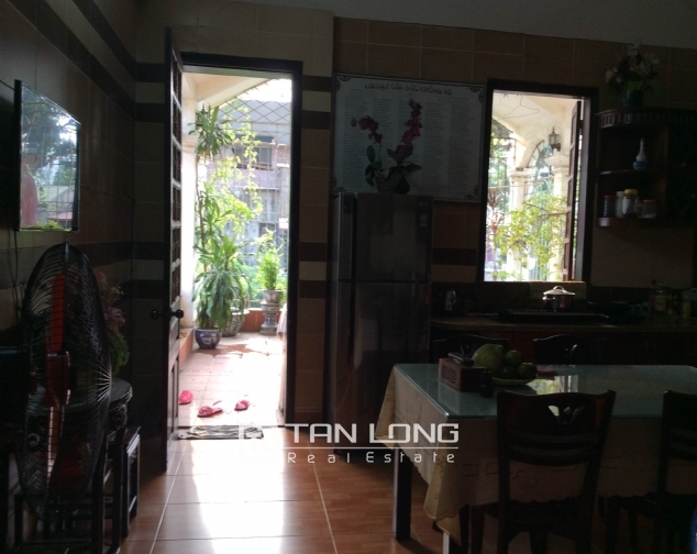 Splendid house for sale in Buoi street, Ba Dinh district. 2