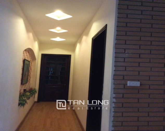 Splendid house for sale in Buoi street, Ba Dinh district. 4