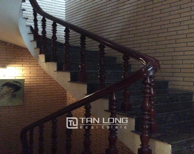 Splendid house for sale in Buoi street, Ba Dinh district. 5