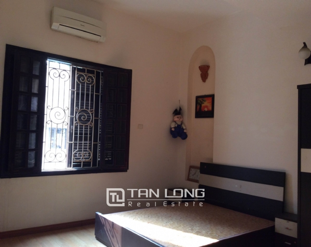 Splendid house for sale in Buoi street, Ba Dinh district. 8