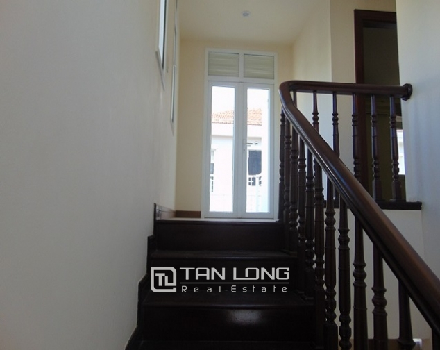 Splendora mansion 210 sqm beautiful for rent in An Khanh commune, Hoai Duc district, Hanoi. 3