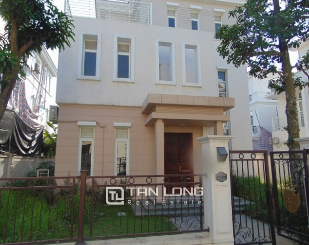 Splendora mansion 210 sqm beautiful for rent in An Khanh commune, Hoai Duc district, Hanoi. 9