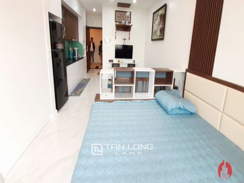 Studio apartment for rent in D.ELDORADO, Tay Ho district 1