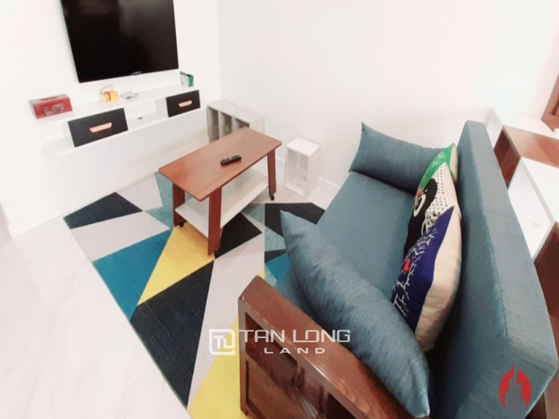 Studio apartment for rent in D.ELDORADO, Tay Ho district 4