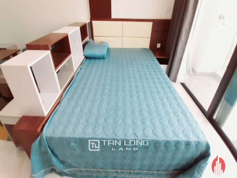Studio apartment for rent in D.ELDORADO, Tay Ho district 7