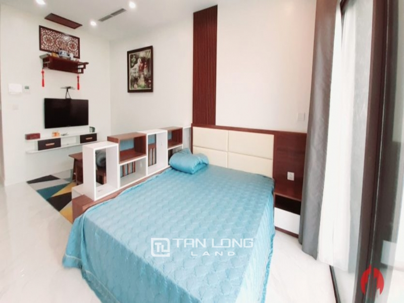 Studio apartment for rent in D.ELDORADO, Tay Ho district 9