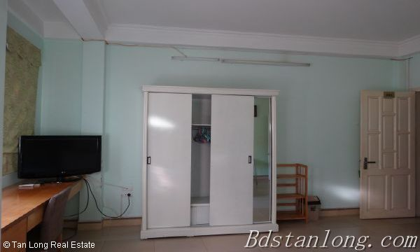Studio apartment for rent in Hoang Ngan street, Cau Giay district, Hanoi 5