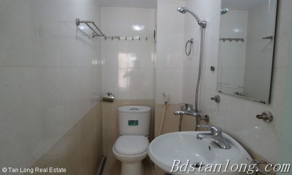 Studio apartment for rent in Hoang Ngan street, Cau Giay district, Hanoi 6