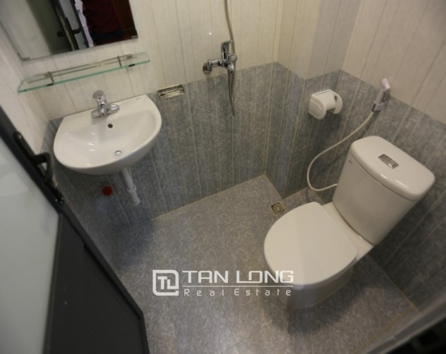 Studio apartment with nice decoration for rent in Duy Tan, Cau Giay, Hanoi 7
