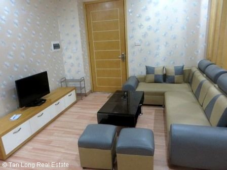 Studio for rent in Ngoc Lam, Long Bien dist, $450 1