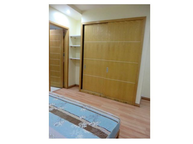 Studio for rent in Ngoc Lam, Long Bien dist, $450 5