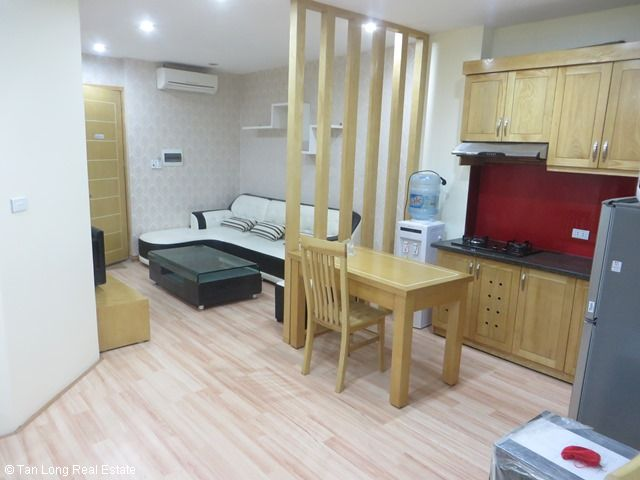 Studio for rent in Ngoc Lam, Long Bien dist, good price! 1