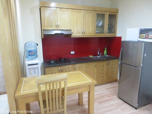 Studio for rent in Ngoc Lam, Long Bien dist, good price! 2