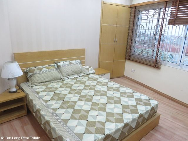 Studio for rent in Ngoc Lam, Long Bien dist, good price! 4