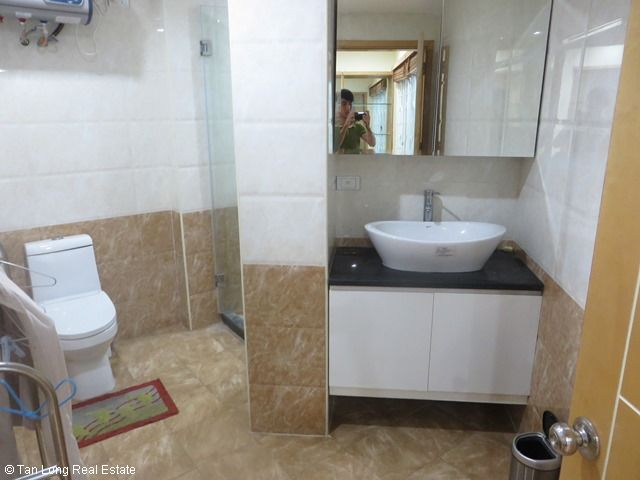 Studio for rent in Ngoc Lam, Long Bien dist, good price! 6
