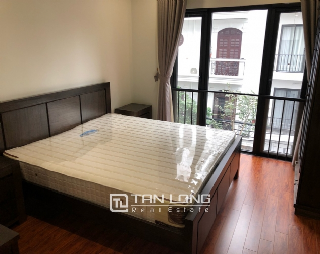 Studio for rent on Xuan Dieu street, Tay Ho district! 3