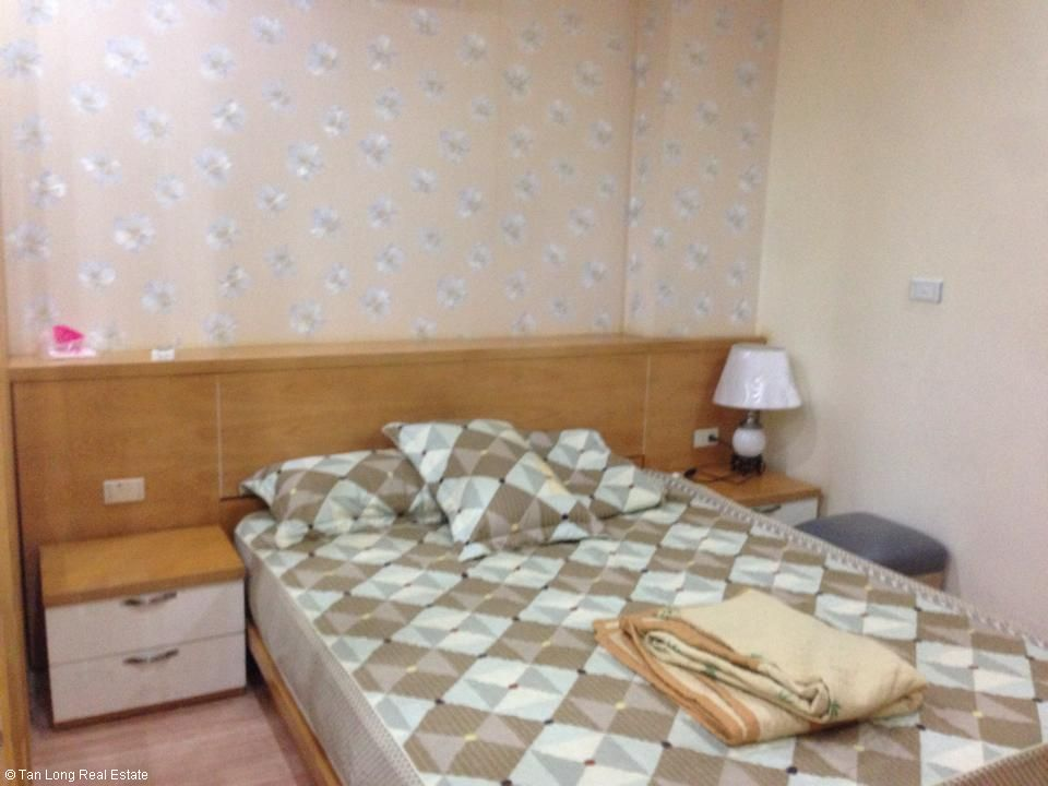 Studio served as serviced apartment for rent in Ngoc Lam, Long Bien district, Hanoi. 6
