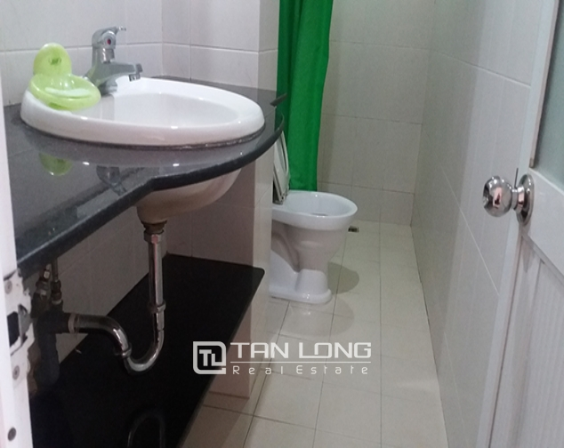 Studio serviced apartment in Ha Hoi, Dong Da, full of natural light 7