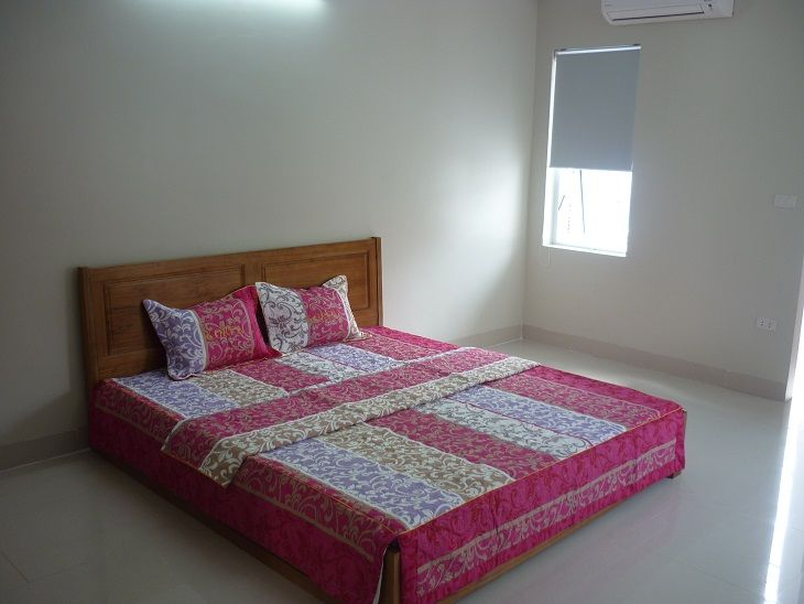 Serviced Apartments Bac Tu Liem