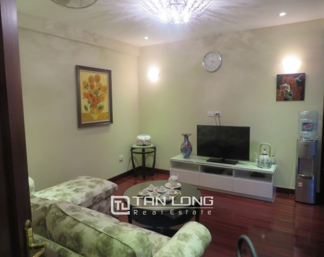 Stunning 2 bedroom apartment to rent in Hai Ba Trung, Hoan Kiem district, full of modern furniture 4