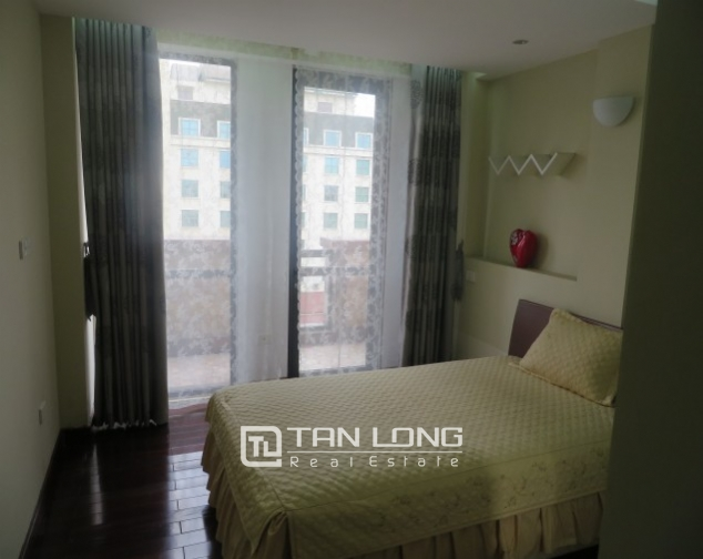 Stunning 2 bedroom apartment to rent in Hai Ba Trung, Hoan Kiem district, full of modern furniture 10