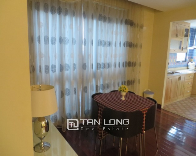 Stunning 2 bedroom apartment to rent in Hai Ba Trung, Hoan Kiem district, full of modern furniture 5