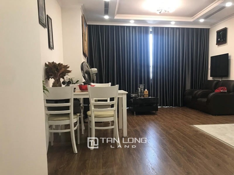 Sunshine Riverside Gorgeous Apartment for rent -90.6m2 | 3Br | 2Bth | $1200 1