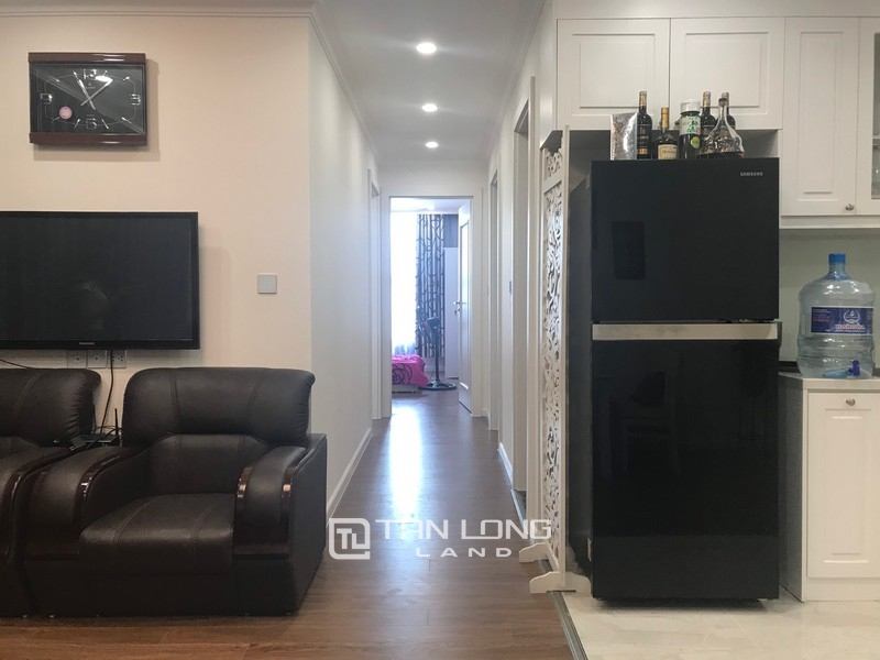 Sunshine Riverside Gorgeous Apartment for rent -90.6m2 | 3Br | 2Bth | $1200 3