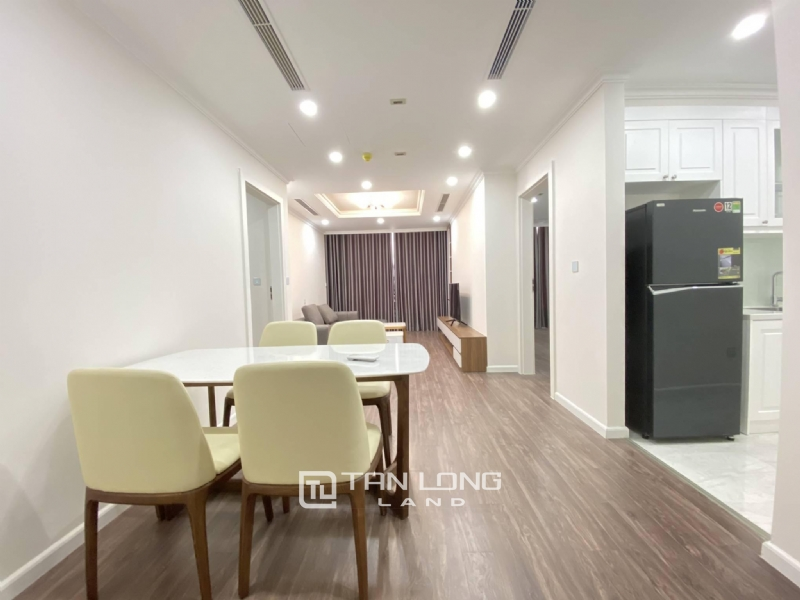 Sunshine Riverside Large apartment for rent 4