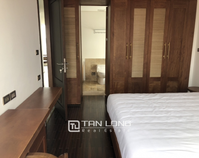 Super awesome apartment for lease in Xom Chua, Dang Thai Mai street, Tay Ho distr 2
