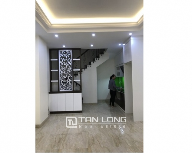 Super brand new 3 bedroom house for rent in Ngoc Thuy street Long Bien district near Old quater 2