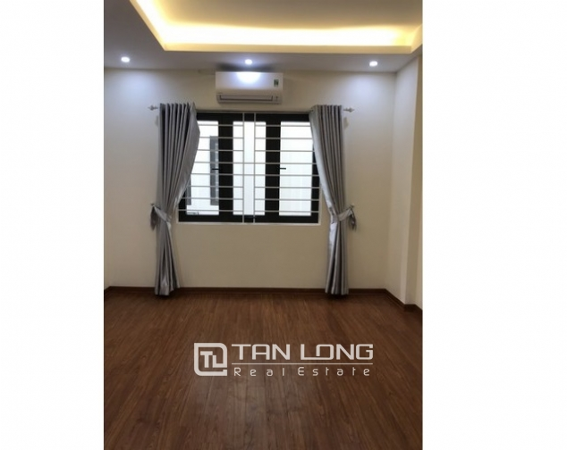 Super brand new 3 bedroom house for rent in Ngoc Thuy street Long Bien district near Old quater 4