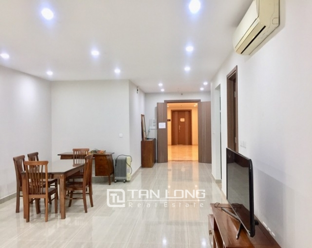 Super brandnew and modern 3 bedroom apartment for rent in L3 The Link Ciputra 3