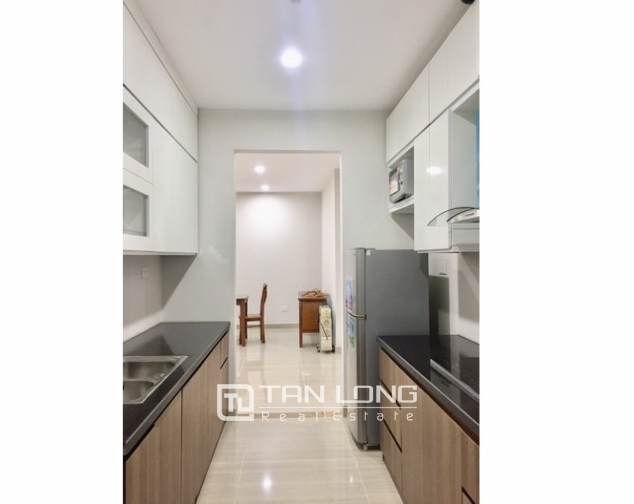 Super brandnew and modern 3 bedroom apartment for rent in L3 The Link Ciputra 4
