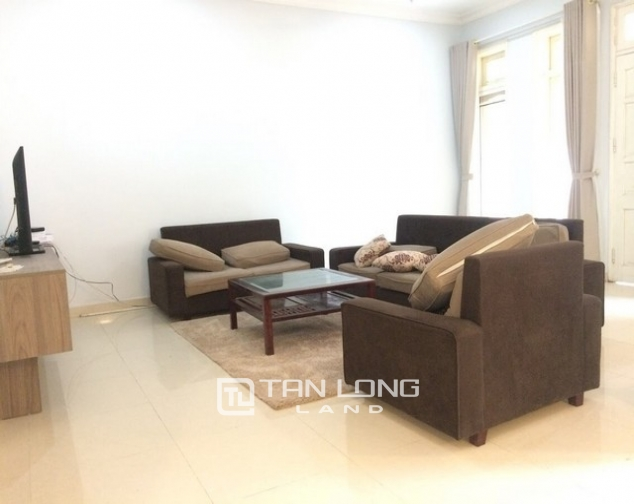 Super bright and modern villa for rent in D1 zone Ciputra urban area 1