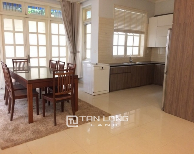 Super bright and modern villa for rent in D1 zone Ciputra urban area 6