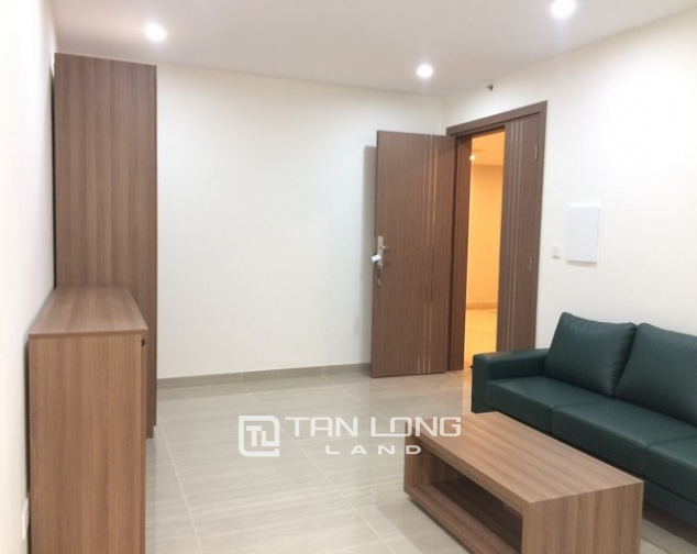 Super modern and new 3 bedroom furnished apartment for rent in L3 The Link Ciputra Tay Ho 1