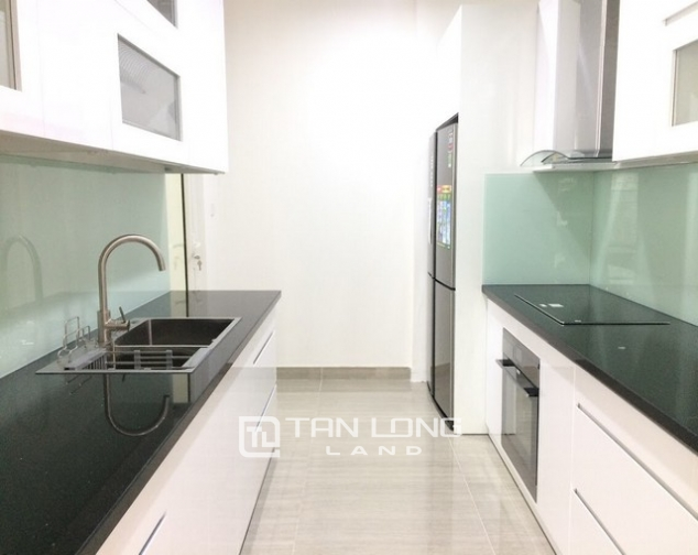Super modern and new 3 bedroom furnished apartment for rent in L3 The Link Ciputra Tay Ho 5