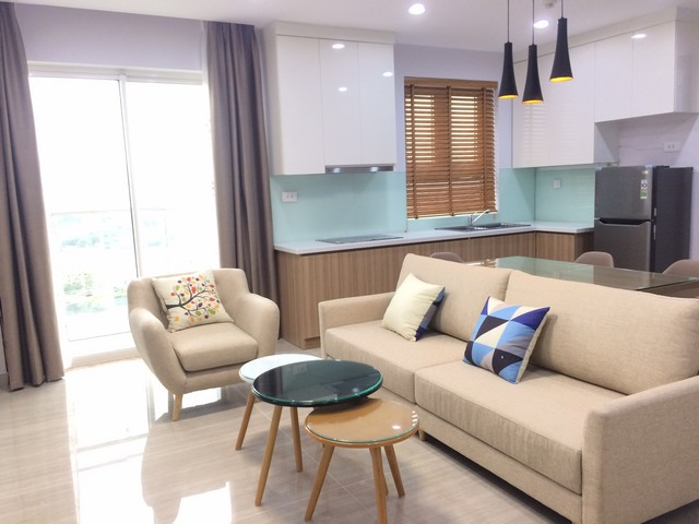 Super new 2 bedroom apartment for rent in L3 The Link  Ciputra