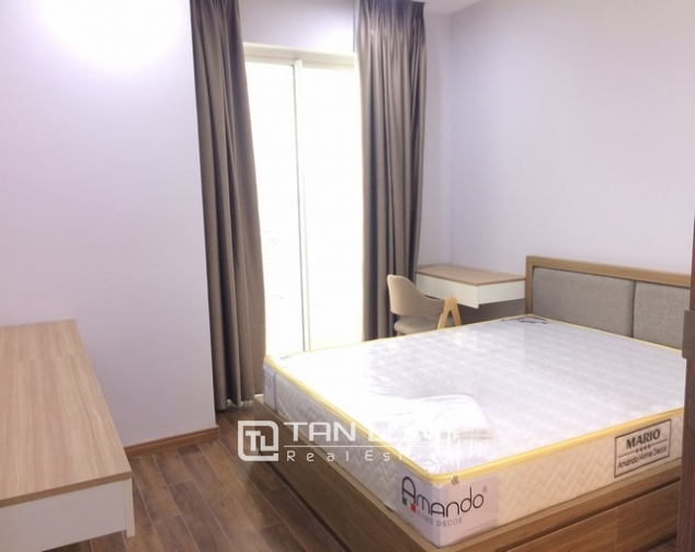 Super new 2 bedroom apartment for rent in L3 building Ciputra 3