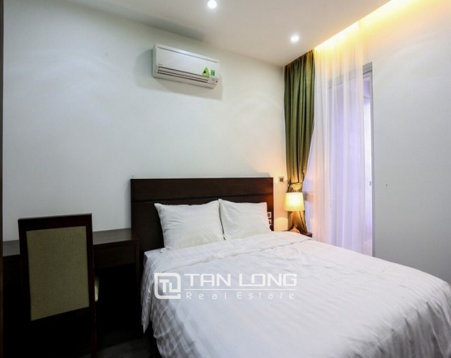 Super new and modern 2 bedroom with full furnished serviced apartment for rent in Cau Giay district 3