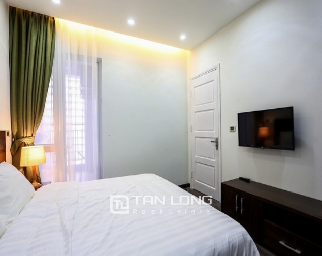 Super new and modern 2 bedroom with full furnished serviced apartment for rent in Cau Giay district 4