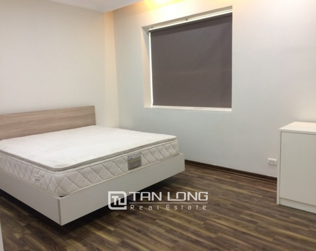 Super new and modern 3 bedroom apartment for rent in E4 buidling, Ciputra, Ha Noi 10