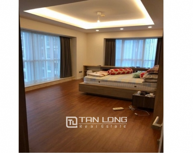 Super new and modern 3 bedroom apartment for sale in L2 buidling, Ciputra, Ha Noi 6