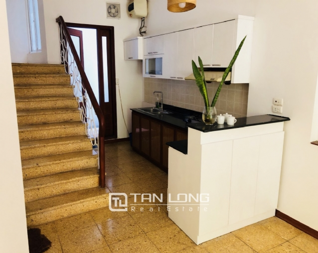 Super nice and brand new apartment in Tu Hoa street, Nghi Tam village, Tay Ho district! 5