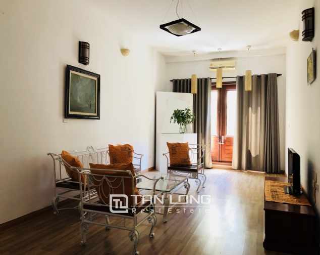 Super nice and brand new apartment in Tu Hoa street, Nghi Tam village, Tay Ho district! 7