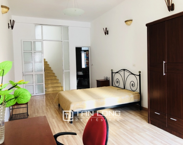 Super nice and brand new apartment in Tu Hoa street, Nghi Tam village, Tay Ho district! 9