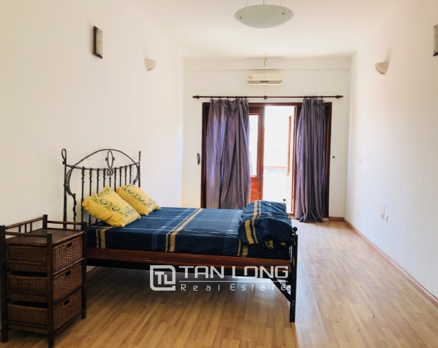 Super nice and brand new apartment in Tu Hoa street, Nghi Tam village, Tay Ho district! 1
