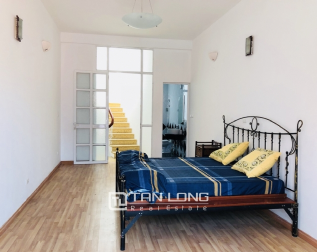 Super nice and brand new apartment in Tu Hoa street, Nghi Tam village, Tay Ho district! 2