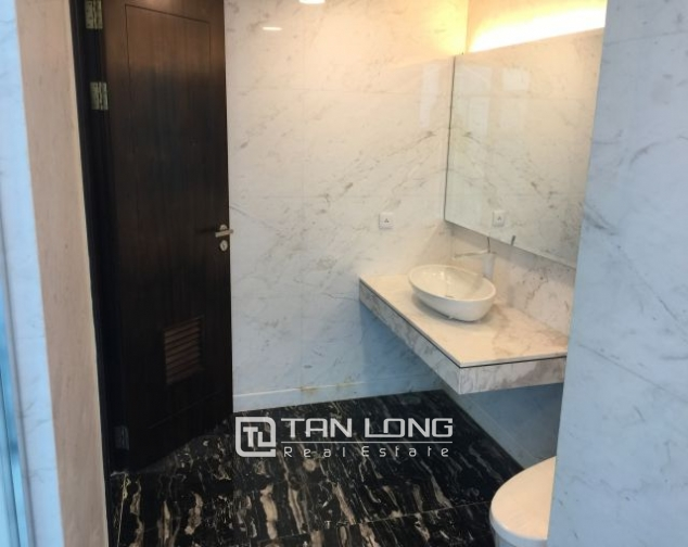 Superb duplex apartment for rent in Hoang Thanh building, Mai Hac De street 10
